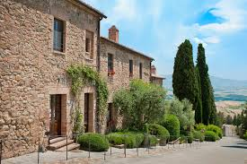 hotel in tuscany castello banfi