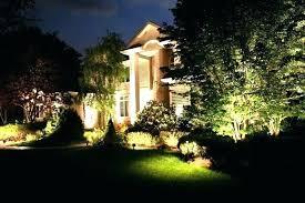 Low Voltage Led Landscape Lighting Sets Electric Landscape Lighting Sets Outdoor Lighting Led Type Garden