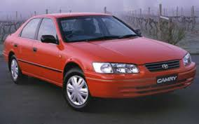 how much is a 2000 toyota camry worth toyota camry csi 2000 price specs carsguide