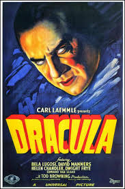 rare u0027dracula u0027 one sheet from 1931 just sold for half a million