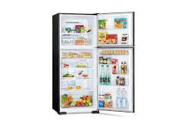 mitsubishi electric refrigerator mitsubishi 420l top mount fridge freezer harvey norman new zealand