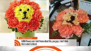 flower delivery today 1 800 flowers responds to s day delivery backlash