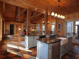 log cabin open floor plans fancy ideas rustic open floor plans with loft 14 log cabin flooring