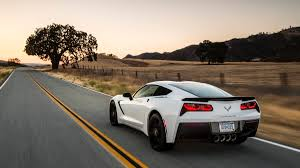 chevrolet corvette c7 stingray 2016 corvette review and test drive with horsepower price and