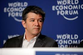 Seeking He S Cool With It Uber Ceo Says He S Seeking Leadership Help After Shows Him