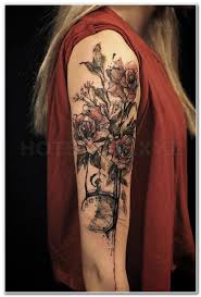 floral side tattoo tattoo design images leaf and vine tattoos