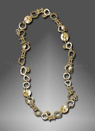 handmade chain necklace images 14k gold necklace handmade chain jpg