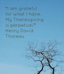 make every day thanksgiving and give more than thanks spread the