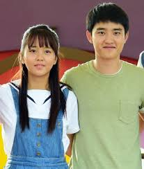 film drama korea pure love kim sohyun and d o s film pure love to be released in february