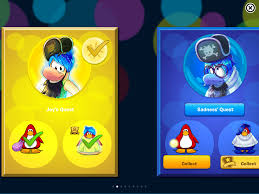 Complete Club Penguin Walkthrough Guide Club Penguin Inside Out Party Loo978 U0027s Club Penguin Cheats