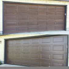 Overhead Door Model 551 Garage Door Photos Winnipeg Gallery Transcona Overhead Doors Ltd