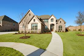 the landry graham ranch new home floor plan north richland hills