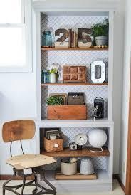How To Do A Bookshelf Best 25 Bookshelf Makeover Diy Ideas On Pinterest Bookcase