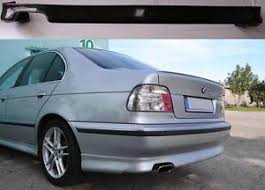 bmw e39 rear bmw e39 rear bumper spoiler 1059 ebay