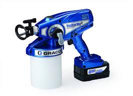 graco truecoat pro ii handheld airless sprayer