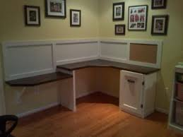 161 best desk corner images on pinterest wood desk ideas and home
