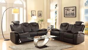 Black Reclining Sofa Black Reclining Sofa Set 90 With Black Reclining Sofa Set