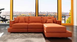 orange sofa design ideas laura williams