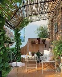 look living canopy on a tiny balcony apartment balcony garden