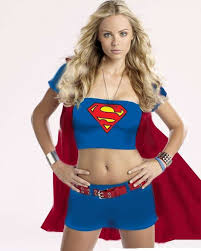 Superwoman Halloween Costumes Image Halloween Costume Idea Super Girl8 Jpg Jpg