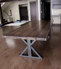 wood and iron dining room table 91 best lake house furniture ideas images on pinterest kitchen