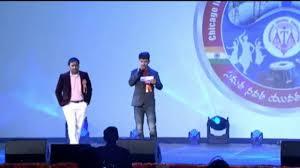 Desi Arnav Promo Exclusive Interview With Arnav Koppala Host Rohini