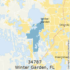 Gardening Zones By Zip Code - best places to live in winter garden zip 34787 florida