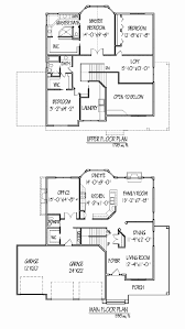 two story small house floor plans 2 storey house floor plan philippines elegant two story house