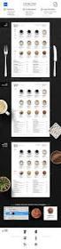 15 best menu images on pinterest menu design cafe menu design