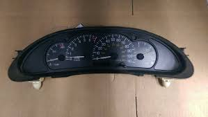 used pontiac sunfire gauges for sale
