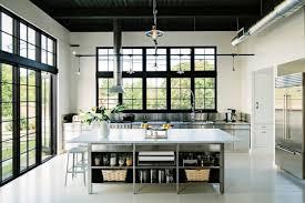 table avec rangement cuisine table cuisine avec rangement ides de cuisine avec lot central ou
