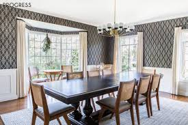 formal dining room pictures griffith park formal dining room reveal emily henderson