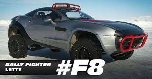 all the cars pulse list see all the cars of fast and furious 8