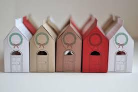 diy perfect christmas house gift box kidsomania