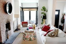 Row House Design Ideas - Row house interior design