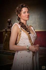 Seeking Season 1 Wiki Lucretia Spartacus Wiki Fandom Powered By Wikia