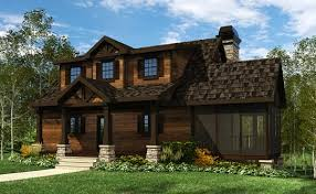 small cottage home plans rustic cottage house plans by max fulbright designs