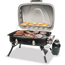 stainless steel lp gas barbeque grill tuffhut