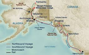 best time to cruise alaska northern lights what is the best time to take a cruise to alaska