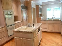 white washed oak kitchen cabinets sale of awesome looks white