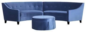 leather sofa atlanta atlanta small curved sofa with ottoman living room furniture