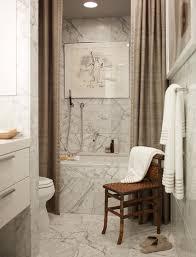 Modern Bathroom Shower Curtains - double shower curtains design ideas
