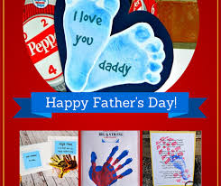 25 Must S Day Gifts 25 Must Make Handprint Crafts For S Day Crafty Things I