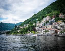Lake Cuomo Italy Map by Lake Como Italy A Day Trip From Milan U2013 North To South