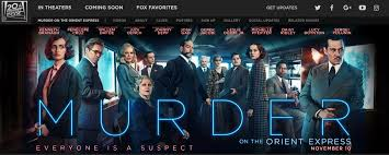 murder on the orient express u2013 twice pinkstone pictures