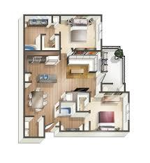 apartments for rent albuquerque olympus encantada floor plans