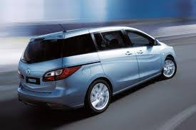 mazda5 vs toyota 2012 toyota prius v hybrid vs mazda5 saving on wagons