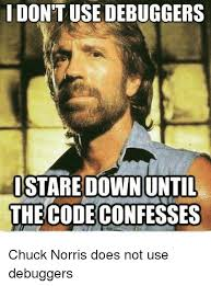 Programer Meme - 25 best memes about find chuck norris find chuck norris memes