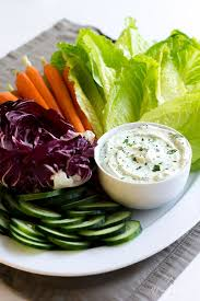 herb dip the best ina garten recipes popsugar food photo 5