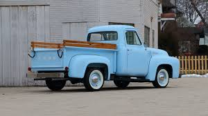 1953 ford f100 pickup f237 indy 2015